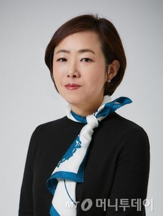 버디프렌즈 5종 개발 박설희 아시아홀딩스 대표